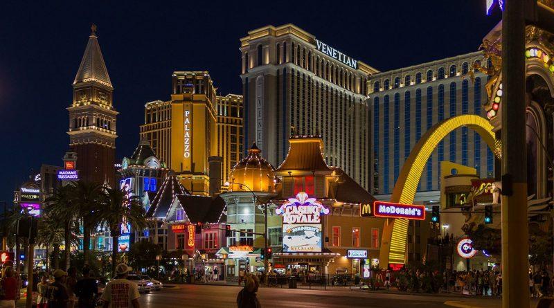 5 choses à ne pas manquer à Las Vegas