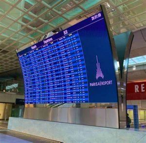 Comment faciliter vos correspondances à l'aéroport