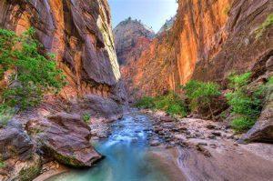 Les 6 meilleurs parcs nationaux des États-Unis à visiter