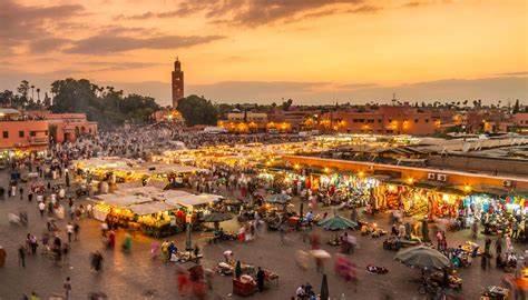 Que visiter, que voir et que faire à Marrakech
