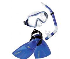 kit snorkelling plongée masque tuba