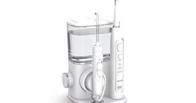 brosse à dents électrique de voyage