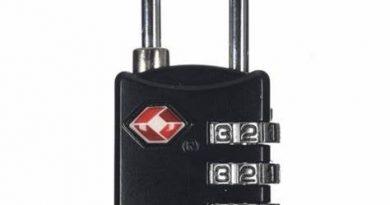 cadenas TSA voyage