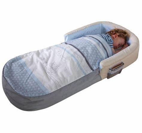 lit enfant bébé de voyage