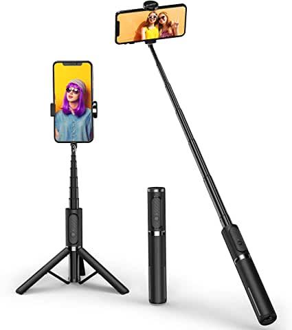 perche à selfie voyage